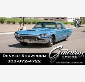 1964 Ford Thunderbird for sale 101151297