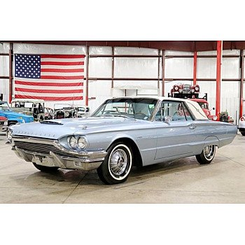 1964 Ford Thunderbird for sale 101151752