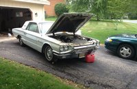 1964 Ford Thunderbird for sale 101162887