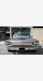 1964 Ford Thunderbird for sale 101163078