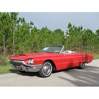 1964 Ford Thunderbird for sale 101164481