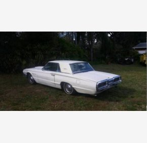 1964 Ford Thunderbird for sale 101171024