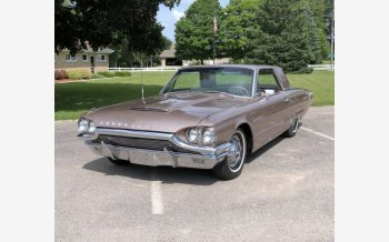 1964 Ford Thunderbird for sale 101171220