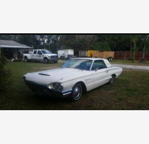 1964 Ford Thunderbird for sale 101173635