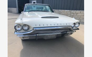 1964 Ford Thunderbird for sale 101183659