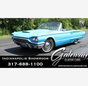 1964 Ford Thunderbird for sale 101187106