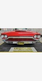 1964 Ford Thunderbird for sale 101194708