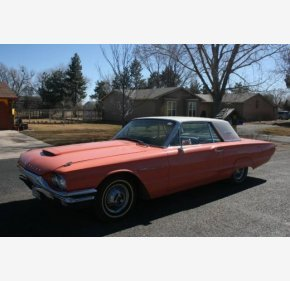 1964 Ford Thunderbird for sale 101210109