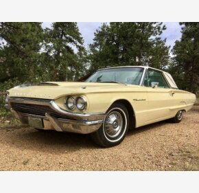 1964 Ford Thunderbird for sale 101210677