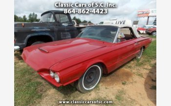 1964 Ford Thunderbird for sale 101216821