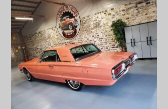 1964 Ford Thunderbird for sale 101218880