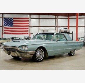 1964 Ford Thunderbird for sale 101221691