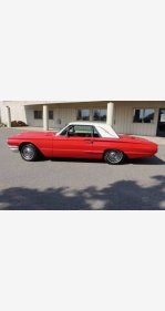 1964 Ford Thunderbird for sale 101221708