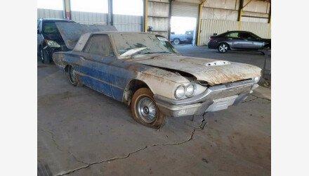 1964 Ford Thunderbird for sale 101225391