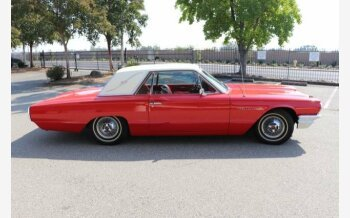 1964 Ford Thunderbird for sale 101226257