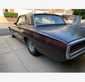 1964 Ford Thunderbird for sale 101231062