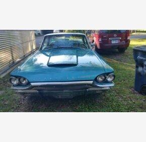 1964 Ford Thunderbird for sale 101252475