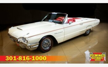 1964 Ford Thunderbird for sale 101282943