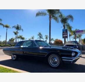 1964 Ford Thunderbird for sale 101288333