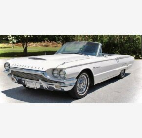 1964 Ford Thunderbird for sale 101299912