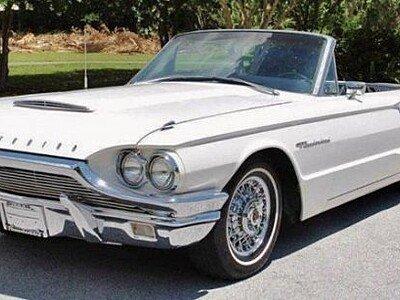 1964 Ford Thunderbird for sale 101299912