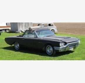 1964 Ford Thunderbird for sale 101321440