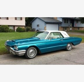 1964 Ford Thunderbird for sale 101332343