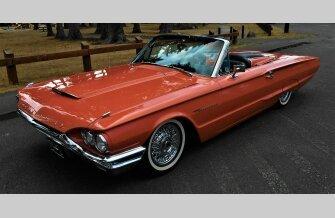 1964 Ford Thunderbird for sale 101375605