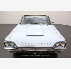 1964 Ford Thunderbird for sale 101415509