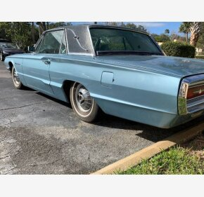 1964 Ford Thunderbird for sale 101416098
