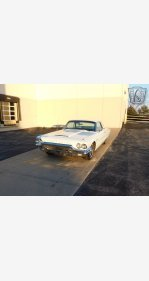 1964 Ford Thunderbird for sale 101421548