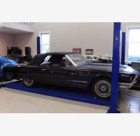 1964 Ford Thunderbird for sale 101422179