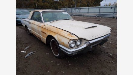 1964 Ford Thunderbird for sale 101429585