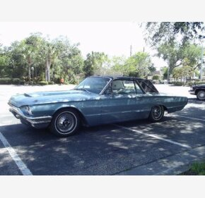 1964 Ford Thunderbird for sale 101433337