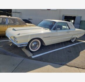 1964 Ford Thunderbird for sale 101438417