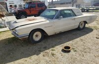 1964 Ford Thunderbird for sale 101443161