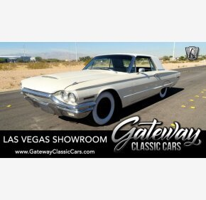 1964 Ford Thunderbird for sale 101462156
