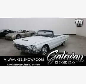 1964 Ford Thunderbird for sale 101462287