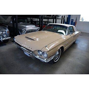 1964 Ford Thunderbird for sale 101466104