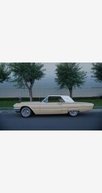 1964 Ford Thunderbird for sale 101466104
