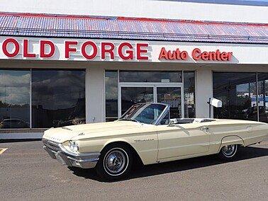1964 Ford Thunderbird for sale 101507170