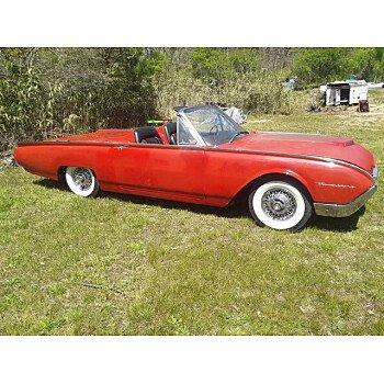1964 Ford Thunderbird for sale 101514193