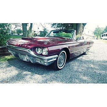 1964 Ford Thunderbird for sale 101514196