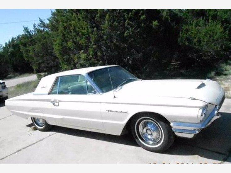 1964 Ford Thunderbird for sale 101550198