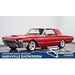1964 Ford Thunderbird for sale 101560026