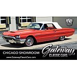 1964 Ford Thunderbird for sale 101600459