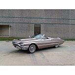 1964 Ford Thunderbird for sale 101606787