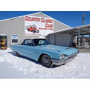 1964 Ford Thunderbird for sale 101102858