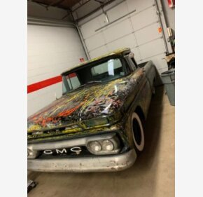 1964 GMC Pickup for sale 101213113