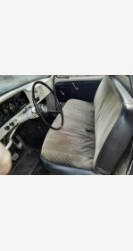 1964 GMC Pickup for sale 101236611